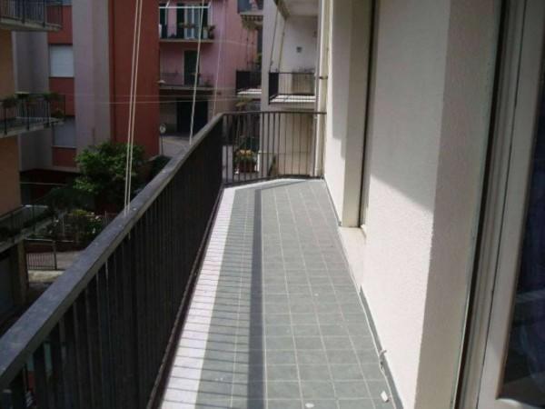 Appartamento in vendita a Rapallo, Centrale, 95 mq - Foto 23