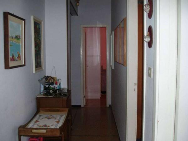 Appartamento in vendita a Rapallo, Centrale, 95 mq - Foto 28