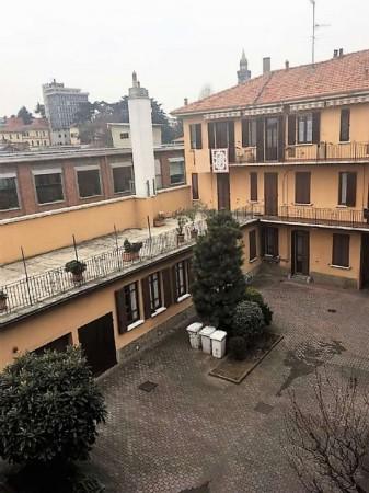 Appartamento in vendita a Castellanza, Centro, Arredato, 55 mq - Foto 3