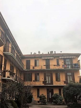 Appartamento in vendita a Castellanza, Centro, Arredato, 55 mq