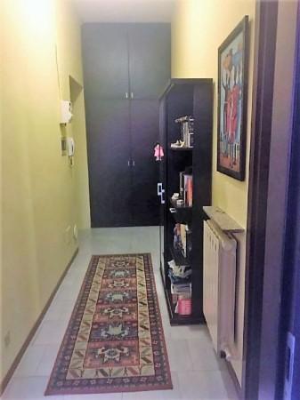 Appartamento in vendita a Castellanza, Centro, Arredato, 55 mq - Foto 7