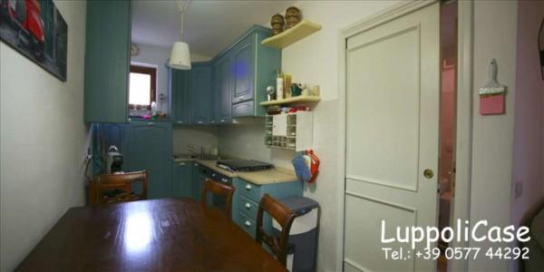 Appartamento in vendita a Castelnuovo Berardenga, Arredato, con giardino, 125 mq - Foto 14
