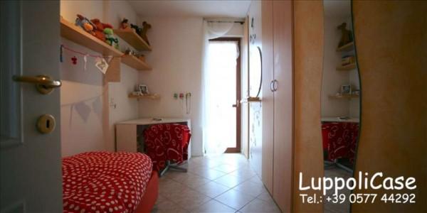 Appartamento in vendita a Castelnuovo Berardenga, Arredato, con giardino, 125 mq - Foto 8