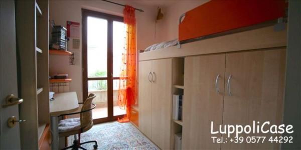 Appartamento in vendita a Castelnuovo Berardenga, Arredato, con giardino, 125 mq - Foto 13