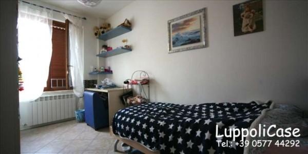 Appartamento in vendita a Castelnuovo Berardenga, Arredato, con giardino, 125 mq - Foto 6