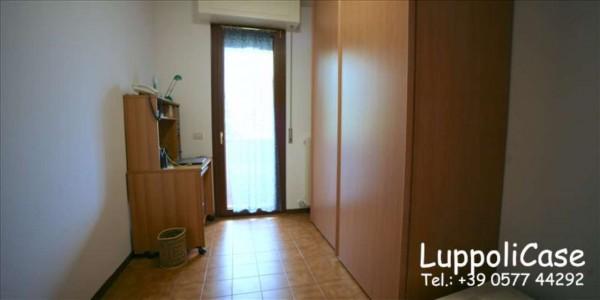 Appartamento in vendita a Monteroni d'Arbia, Con giardino, 150 mq - Foto 6