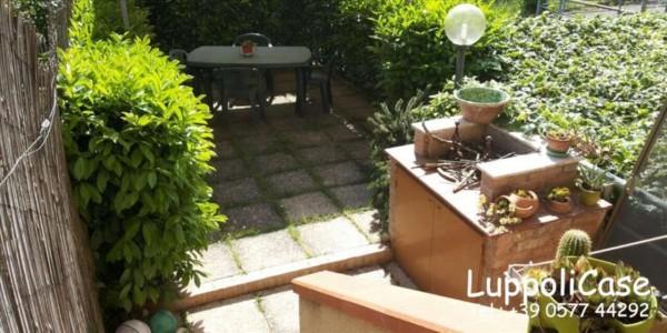 Appartamento in vendita a Monteroni d'Arbia, Con giardino, 150 mq