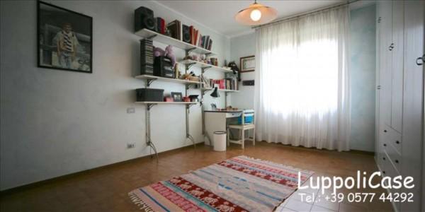 Appartamento in vendita a Monteroni d'Arbia, Con giardino, 150 mq - Foto 9