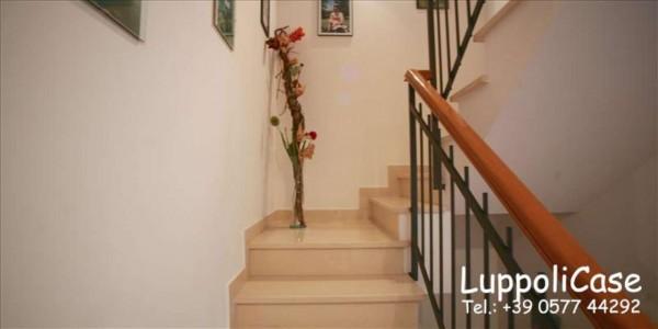 Appartamento in vendita a Monteroni d'Arbia, Con giardino, 150 mq - Foto 10
