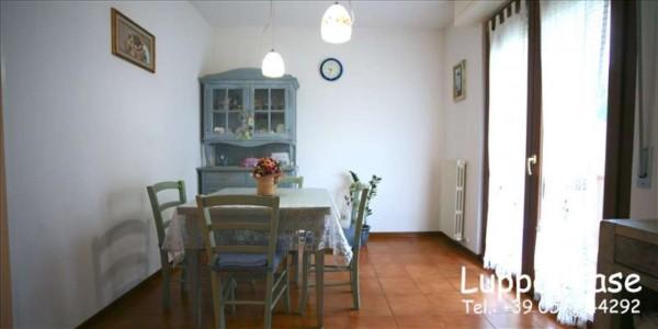 Appartamento in vendita a Monteroni d'Arbia, Con giardino, 150 mq - Foto 13