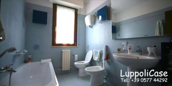 Appartamento in vendita a Monteroni d'Arbia, Con giardino, 150 mq - Foto 7