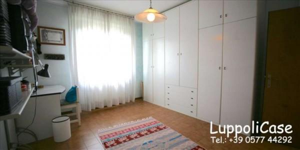 Appartamento in vendita a Monteroni d'Arbia, Con giardino, 150 mq - Foto 8