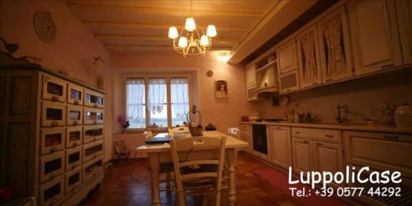 Villa in vendita a Monteroni d'Arbia, 600 mq - Foto 2