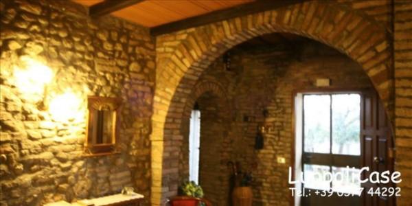 Villa in vendita a Monteroni d'Arbia, 600 mq - Foto 7