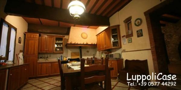 Villa in vendita a Monteroni d'Arbia, 600 mq - Foto 10