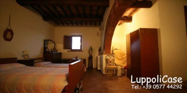 Villa in vendita a Monteroni d'Arbia, 600 mq - Foto 9