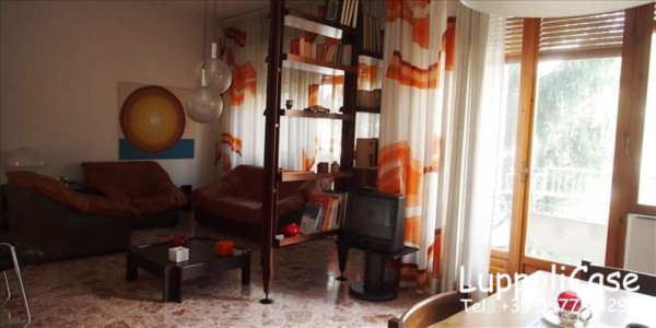 Appartamento in affitto a Siena, Arredato, 110 mq - Foto 27