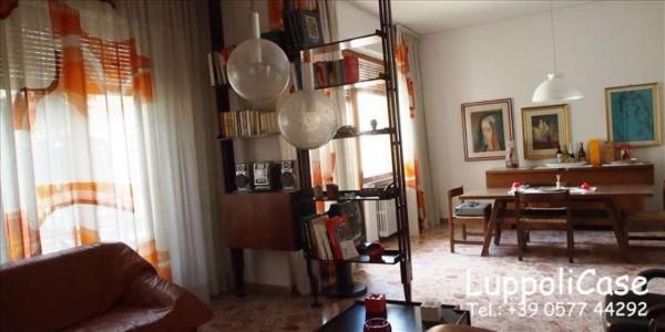 Appartamento in affitto a Siena, Arredato, 110 mq