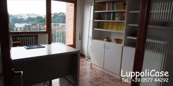 Appartamento in affitto a Siena, Arredato, 110 mq - Foto 22