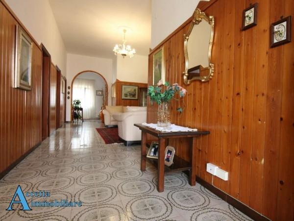 Villa in vendita a Leporano, Residenziale, Con giardino, 95 mq - Foto 12