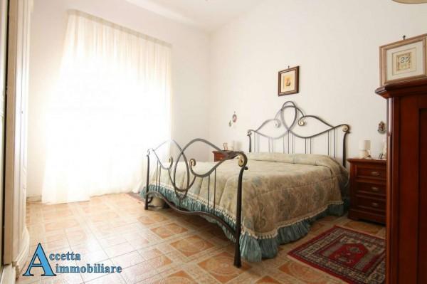 Villa in vendita a Leporano, Residenziale, Con giardino, 95 mq - Foto 9