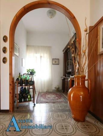 Villa in vendita a Leporano, Residenziale, Con giardino, 95 mq - Foto 10