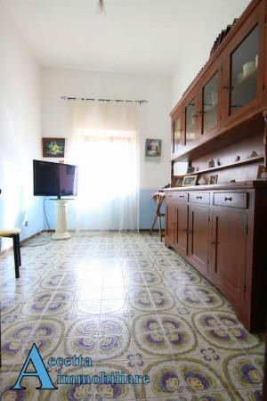 Villa in vendita a Leporano, Residenziale, Con giardino, 95 mq - Foto 8