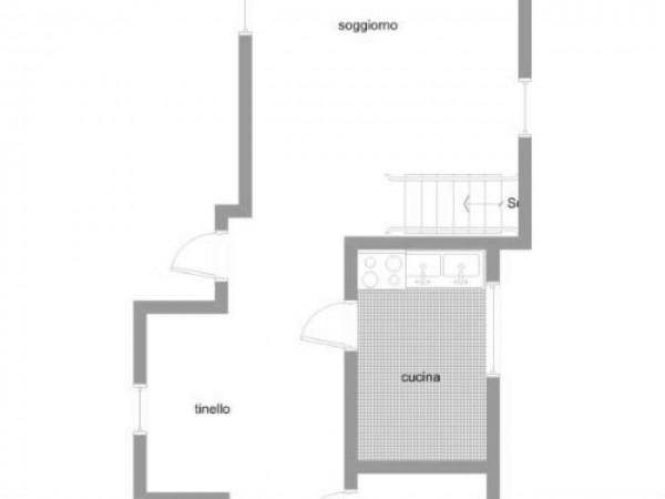 Villa in vendita a Casale Litta, Località Bosco Grande, Con giardino, 251 mq - Foto 14