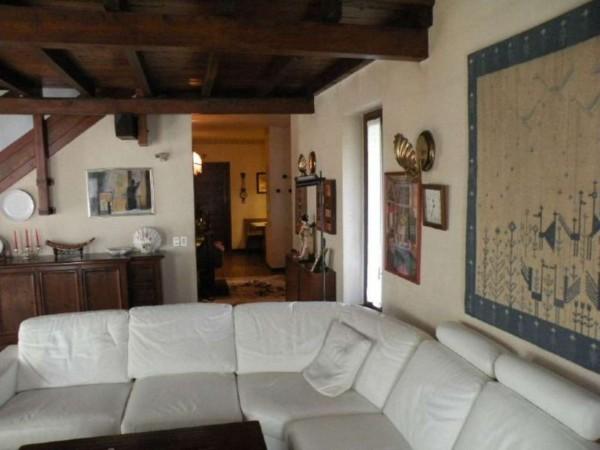 Villa in vendita a Casale Litta, Località Bosco Grande, Con giardino, 251 mq - Foto 48