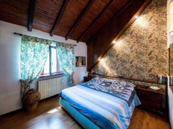 Villa in vendita a Casale Litta, Località Bosco Grande, Con giardino, 251 mq - Foto 24
