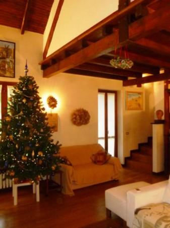 Villa in vendita a Casale Litta, Località Bosco Grande, Con giardino, 251 mq - Foto 79