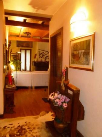Villa in vendita a Casale Litta, Località Bosco Grande, Con giardino, 251 mq - Foto 81