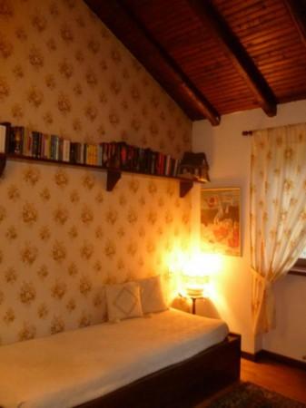 Villa in vendita a Casale Litta, Località Bosco Grande, Con giardino, 251 mq - Foto 71