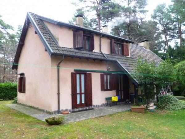 Villa in vendita a Casale Litta, Località Bosco Grande, Con giardino, 251 mq - Foto 88