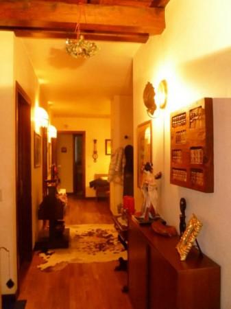 Villa in vendita a Casale Litta, Località Bosco Grande, Con giardino, 251 mq - Foto 78