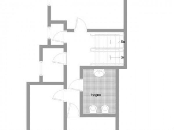Villa in vendita a Casale Litta, Località Bosco Grande, Con giardino, 251 mq - Foto 15
