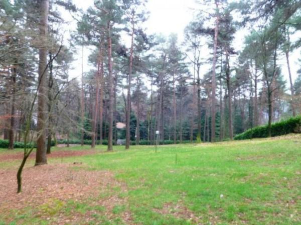 Villa in vendita a Casale Litta, Località Bosco Grande, Con giardino, 251 mq - Foto 65