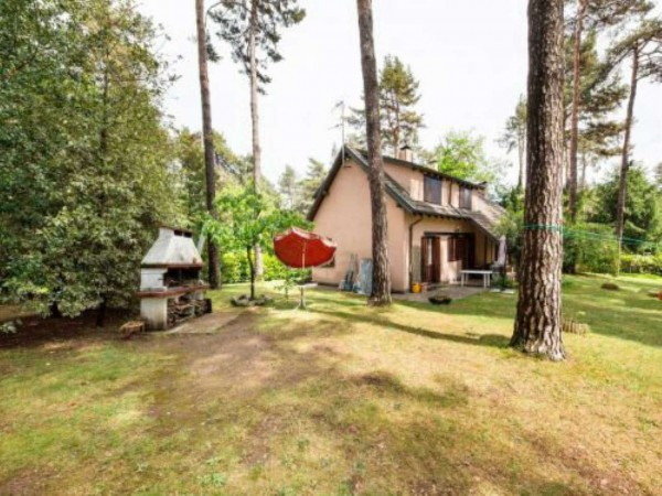 Villa in vendita a Casale Litta, Località Bosco Grande, Con giardino, 251 mq - Foto 19