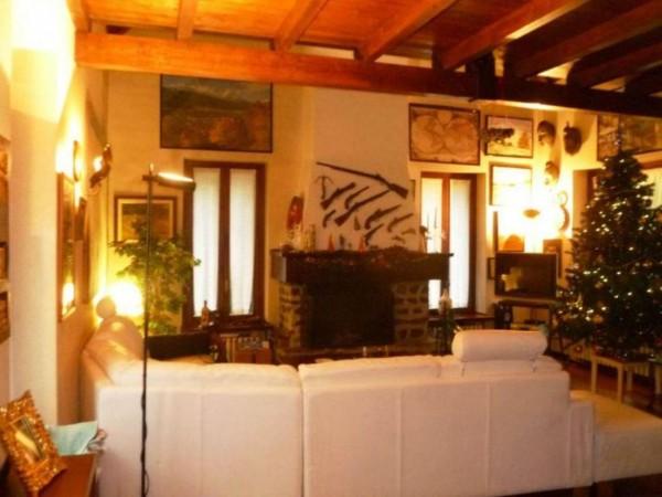 Villa in vendita a Casale Litta, Località Bosco Grande, Con giardino, 251 mq - Foto 85