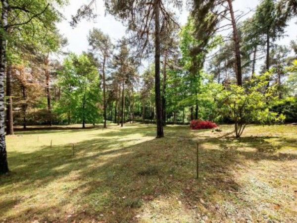 Villa in vendita a Casale Litta, Località Bosco Grande, Con giardino, 251 mq - Foto 4