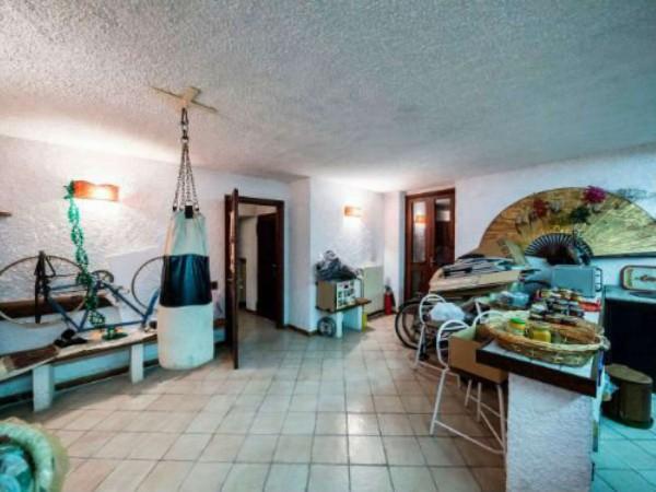 Villa in vendita a Casale Litta, Località Bosco Grande, Con giardino, 251 mq - Foto 34