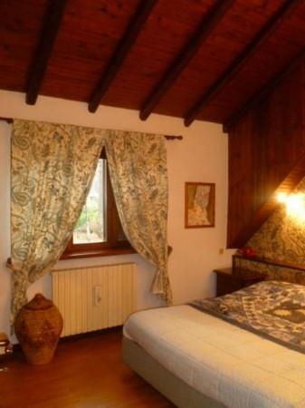Villa in vendita a Casale Litta, Località Bosco Grande, Con giardino, 251 mq - Foto 70