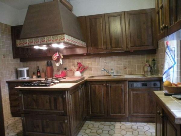 Villa in vendita a Casale Litta, Località Bosco Grande, Con giardino, 251 mq - Foto 61