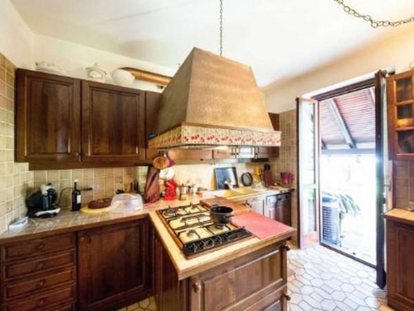 Villa in vendita a Casale Litta, Località Bosco Grande, Con giardino, 251 mq - Foto 27