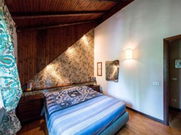 Villa in vendita a Casale Litta, Località Bosco Grande, Con giardino, 251 mq - Foto 33