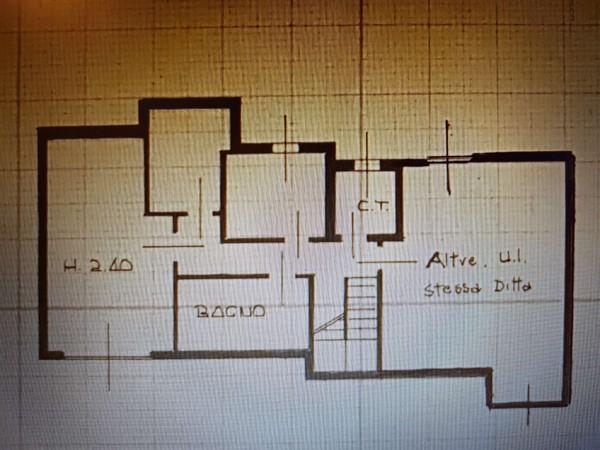 Villa in vendita a Casale Litta, Località Bosco Grande, Con giardino, 251 mq - Foto 35