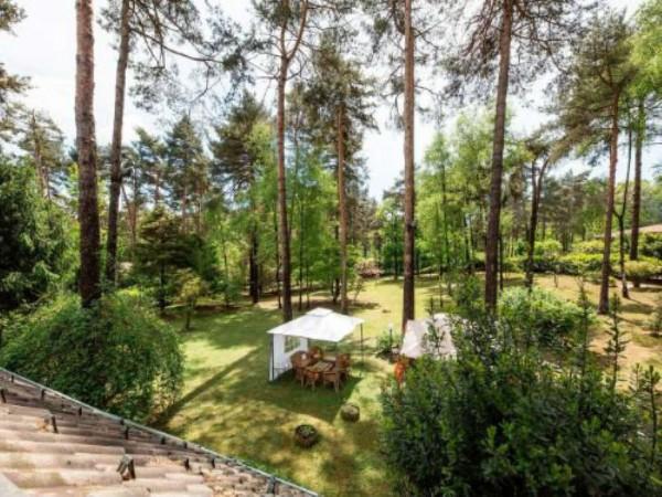 Villa in vendita a Casale Litta, Località Bosco Grande, Con giardino, 251 mq - Foto 13