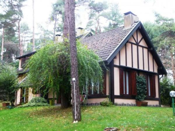 Villa in vendita a Casale Litta, Località Bosco Grande, Con giardino, 251 mq - Foto 40