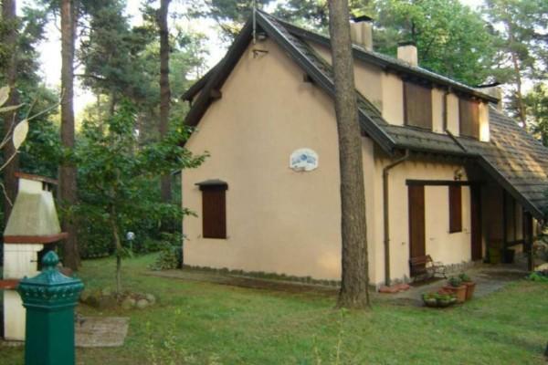 Villa in vendita a Casale Litta, Località Bosco Grande, Con giardino, 251 mq - Foto 41