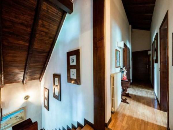 Villa in vendita a Casale Litta, Località Bosco Grande, Con giardino, 251 mq - Foto 20